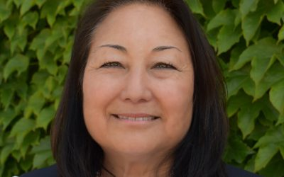 JobTrain Welcomes New Board Member, Jackie Ishimaru-Gachina