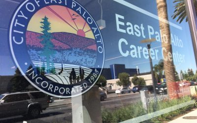 The East Palo Alto Career Center is Officially Open!