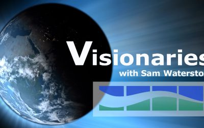Visionaries PBS Documentary Viewing