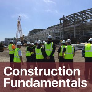 Vocational - Construction