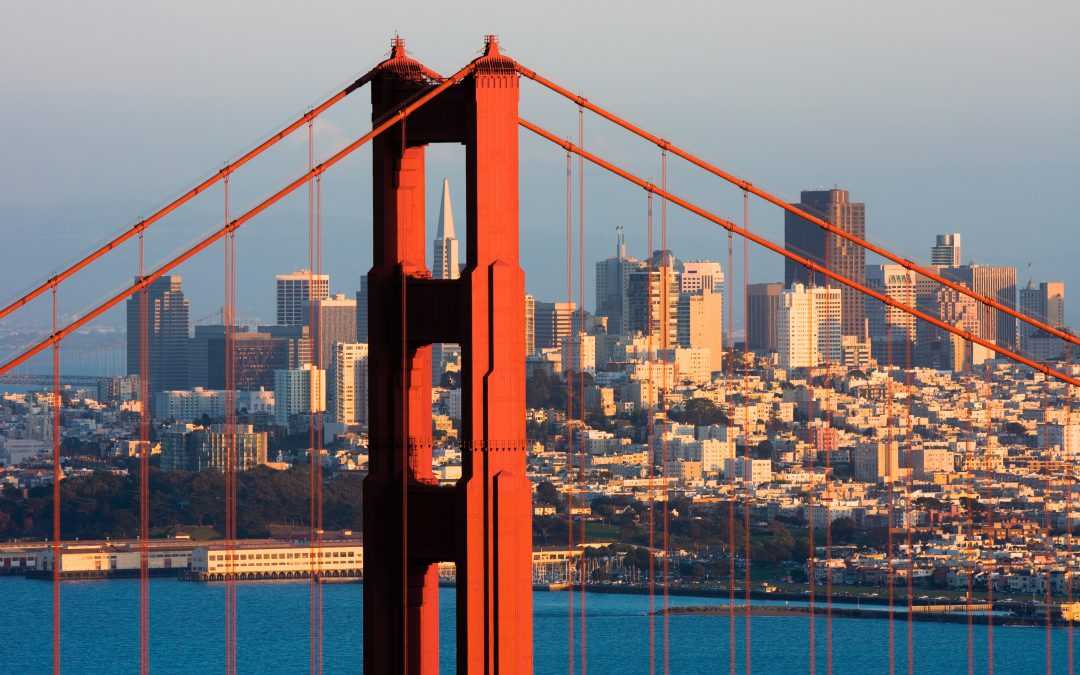 The Bay Area Economy – Balancing Innovation and Inclusion
