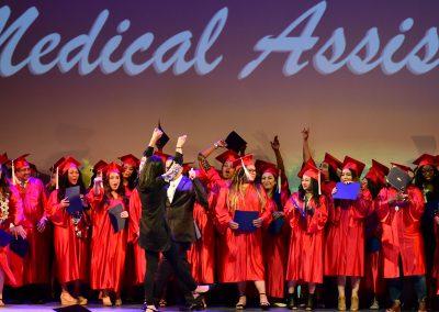 Graduation MA Class
