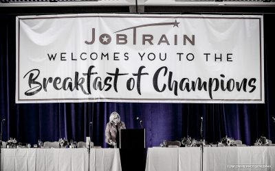 34th Annual Breakfast of Champions