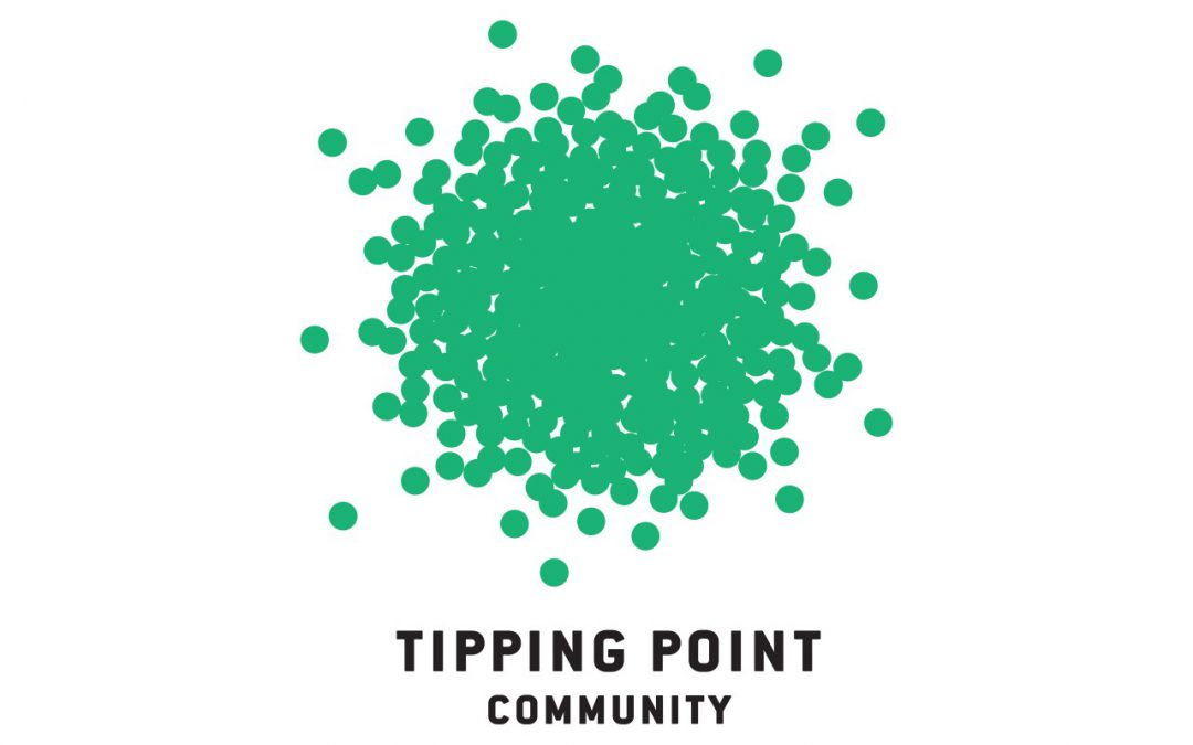 "JobTrain is one of Tipping Point's ""Most Promising Organizations"""