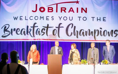 35th Annual Breakfast of Champions