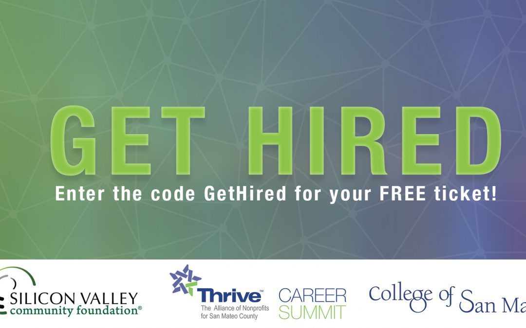 Looking for a job? Meet your next employer at Thrive's Career Summit & Job Fair this Thursday!