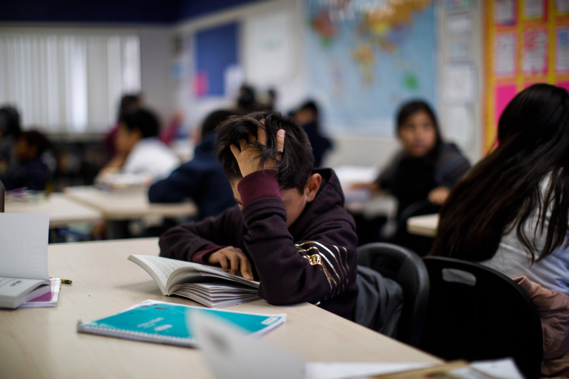 Almost 23% of East Palo Alto students homeless – In the midst of Silicon Valley wealth