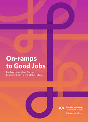 Strada identifies 9 organizations who excel at connecting low-income Americans to Jobs