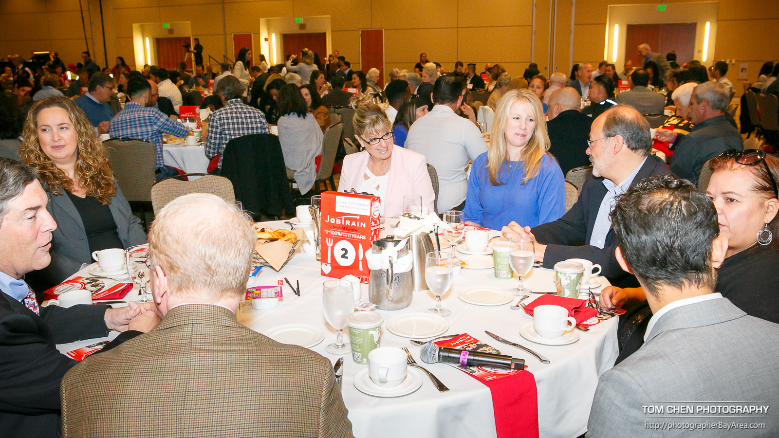 35th Annual Breakfast of Champions Photo Gallery