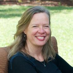 Jennifer Overholt