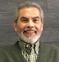 Gerald Rodriguez