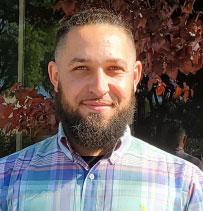 Omar Bourgoub