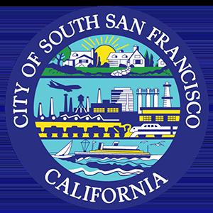 Seal of South San Francisco, California