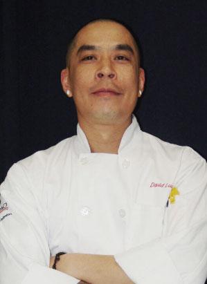 Chef David Luong