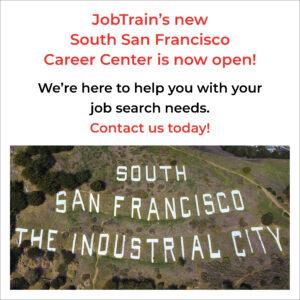 South San Francisco Career Center opening