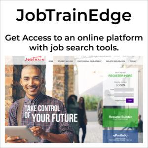 JobTrainEdge announcement